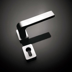 Promo Door Handle | Garnitures | M&T Manufacture