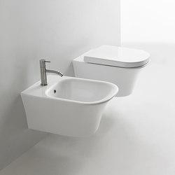 Cabo | WCs | antoniolupi