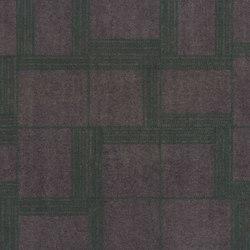Oryza Rug Green 1 | Formatteppiche | GAN