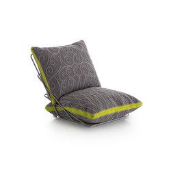 Valentina Chair Grey 3   Poltrone   GAN
