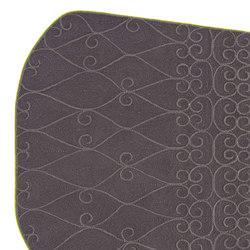 Valentina Rug Grey 3 | Rugs / Designer rugs | GAN