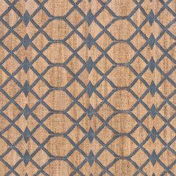 Rodas Rug Blue 1 | Rugs / Designer rugs | GAN