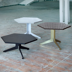 Tables - Bespoke table | Natural stone panels | made a mano