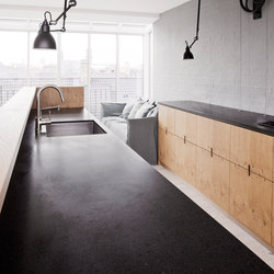 Table tops and kitchens - Kitchens | Planchas | made a mano