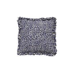 Waan Cushion Blue 3   Kissen   GAN