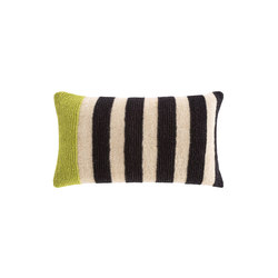 Rustic Chic Geo Cushion 70 Pistachio 2 | Cushions | GAN