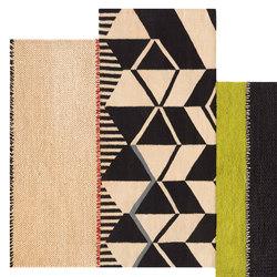 Rustic Chic Geo Rug 1 | Rugs / Designer rugs | GAN