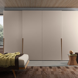 Jive Wardrobe | Walk-in wardrobes | Presotto