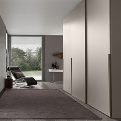 Tecnopolis | Jive | Walk-in wardrobes | Presotto