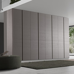 Tecnopolis | Meg | Walk-in wardrobes | Presotto
