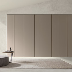 Tecnopolis | Twin | Walk-in wardrobes | Presotto