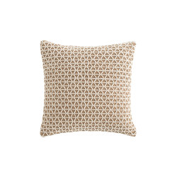 Raw Cushion White 2 | Cushions | GAN