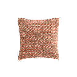 Raw Cushion Pink 3 | Cushions | GAN