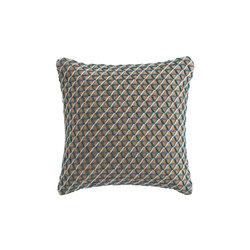 Raw Cushion Blue 4 | Cushions | GAN