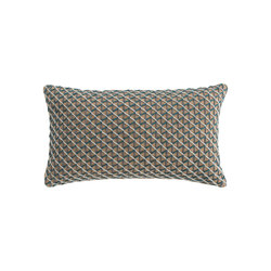 Raw Cushion Blue 8 | Cushions | GAN