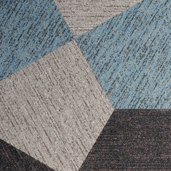 Figura - Kite | Carpet tiles | ege
