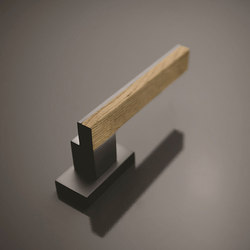 Mimolimit Window Handle | Lever window handles | M&T Manufacture