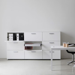 Modern Working | Sideboards | PORRO