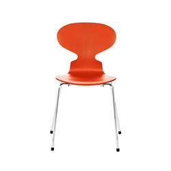 Ant™ | 3101 coloured ash | Sillas multiusos | Fritz Hansen
