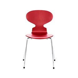 Ant™ | 3101 coloured ash | Chairs | Fritz Hansen