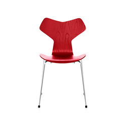 Grand Prix™ | 3130 coloured ash | Multipurpose chairs | Fritz Hansen
