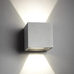 Cube LED | Lampade parete | Light-Point