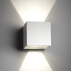 Cube LED | Faretti a parete | Light-Point