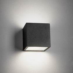 Cube Up Down G9 | Wall lights | Light-Point