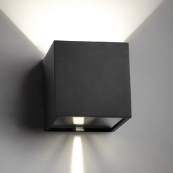 Cube XL LED | Wandstrahler | Light-Point