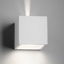 Cube XL Outdoor E27 | Wall-mounted spotlights | Light-Point