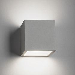 Cube XL Up Down E27 | Wall lights | Light-Point