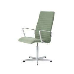 Oxford™ | 3173 | Conference chairs | Fritz Hansen