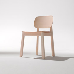 Ally 110.1 | Restaurant chairs | Softline - 1979