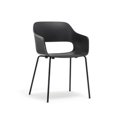 Babila armchair | Restaurant chairs | PEDRALI