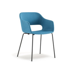 Babila armchair | Visitors chairs / Side chairs | PEDRALI
