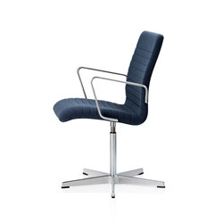 Oxford™ | 3273 | Chaises | Fritz Hansen