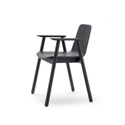 Ave 182.01 | Visitors chairs / Side chairs | Softline - 1979