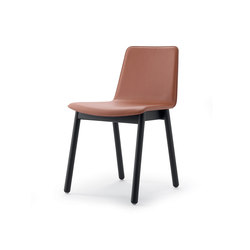 Ave 180.03 | Visitors chairs / Side chairs | Softline - 1979