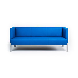 Alter | Lounge sofas | NOTI
