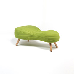 Bouli | Seating islands | NOTI