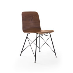 Bebo trc | Restaurant chairs | Softline - 1979