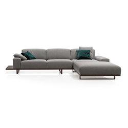 Palais | Lounge sofas | Wittmann