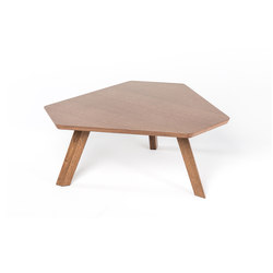 Clapp | Lounge tables | NOTI