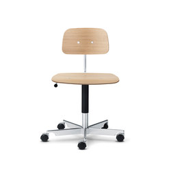 KEVI 2533 | Office chairs | Engelbrechts