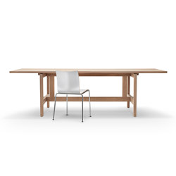 TABOIS | Dining tables | Engelbrechts