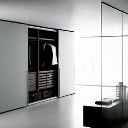 Storage Scorrevole | Cabinets | PORRO