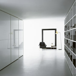 Storage Scorrevole | Built-in cupboards | PORRO