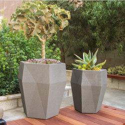 Harlie | Planter | Bacs à fleurs / Jardinières | Luxxbox