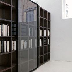 System Interparete | Space dividing storage | Porro