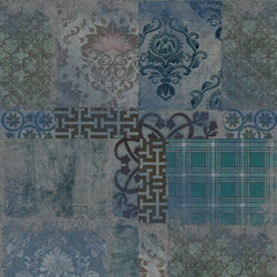 O2 05 | Carpet tiles | YO2